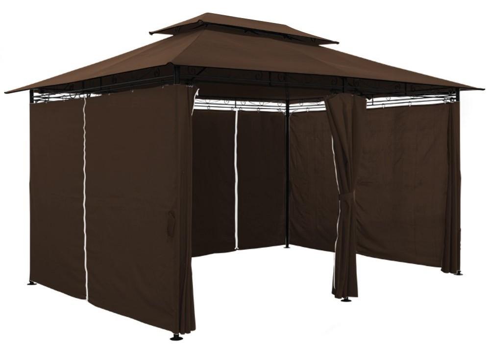 Pavillon 3x4 wasserdicht