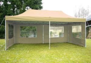 Pavillon faltbar