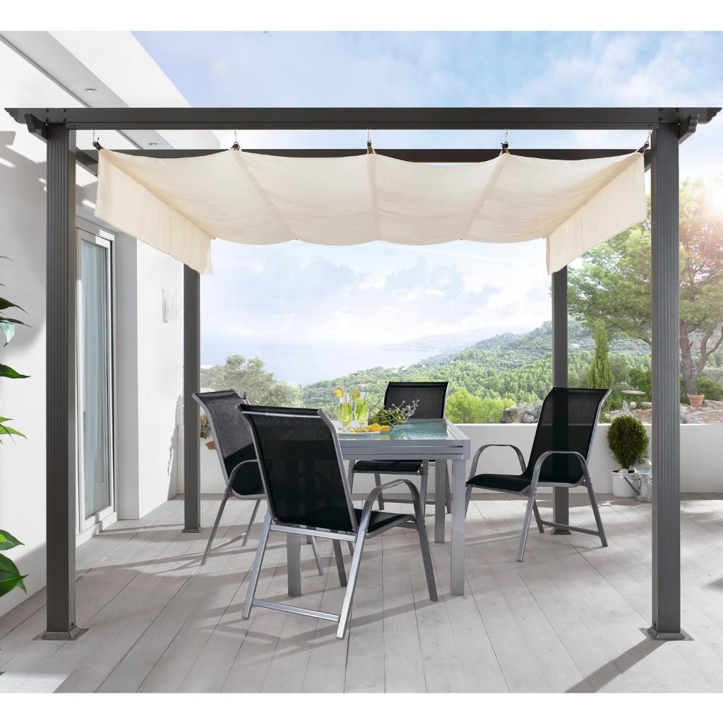 ▻ Terrassenpavillon + Die schönsten und besten Terrassenpavillons +