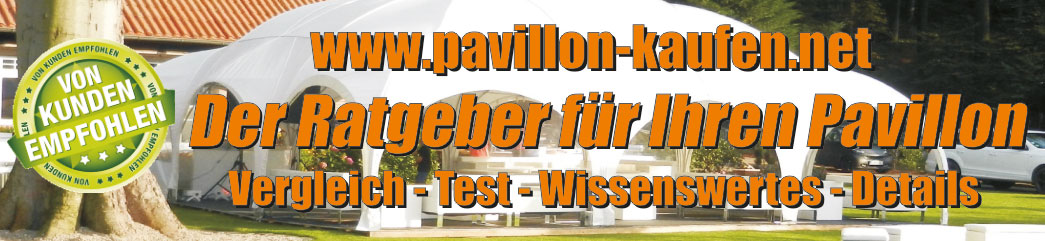 pavillon-kaufen.net