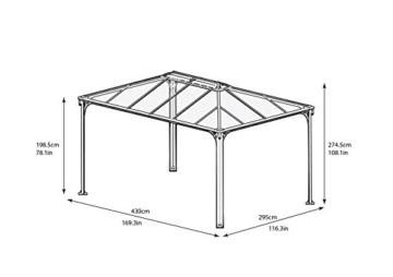 Gartenpavillon
