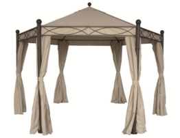Pavillon kaufen
